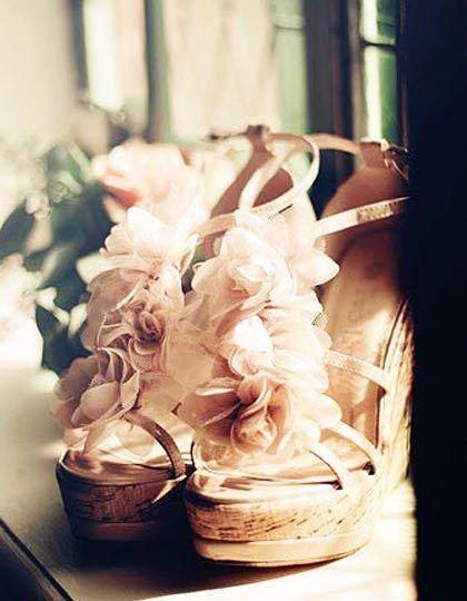 Zapatos de novia para no fallar en tu gran día | All You Need Is Love