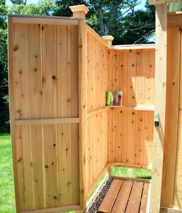 Outdoor Showers Nz Outdoor Shower Enclosure Outdoor Shower