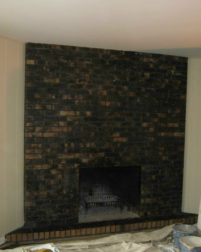 19 Best Images About Fireplace Fabulushness Remodel On