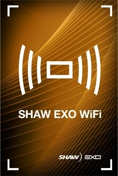 #ShawEXO Wifi app available on the App Store #apple isellar hienzq671