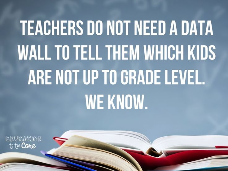 Dear Policymakers and Administrators: Let Us TEACH!