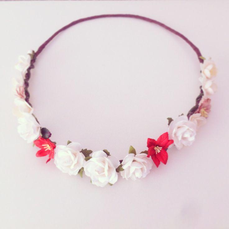 Corona de flores para bodas o eventos | floral crown for wedding and events, nomemancheselsuelo@hotmail.com
