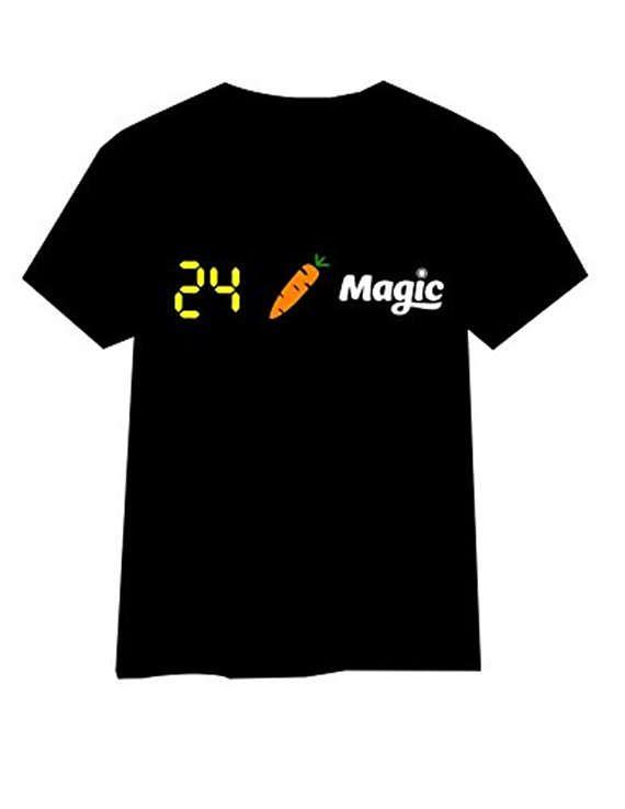 Bruno Mars 24k magic t shirt mens/womans unisex t shirt 100%