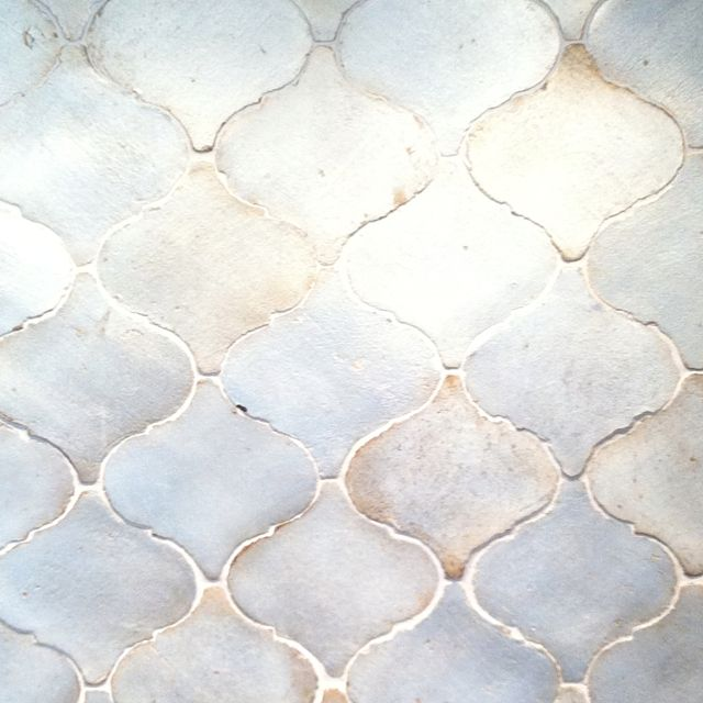 My favorite tile. It's delish! (Walker Zanger tile)