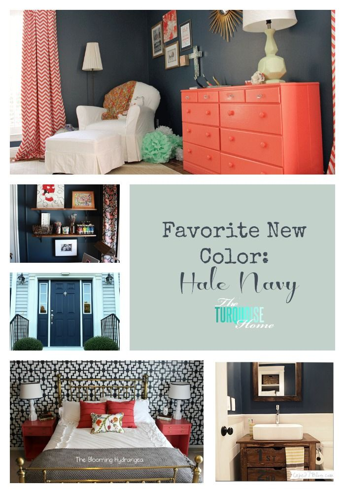 Best Crushing On Hale Navy Hale Navy Paint Colors And Just Love 400 x 300