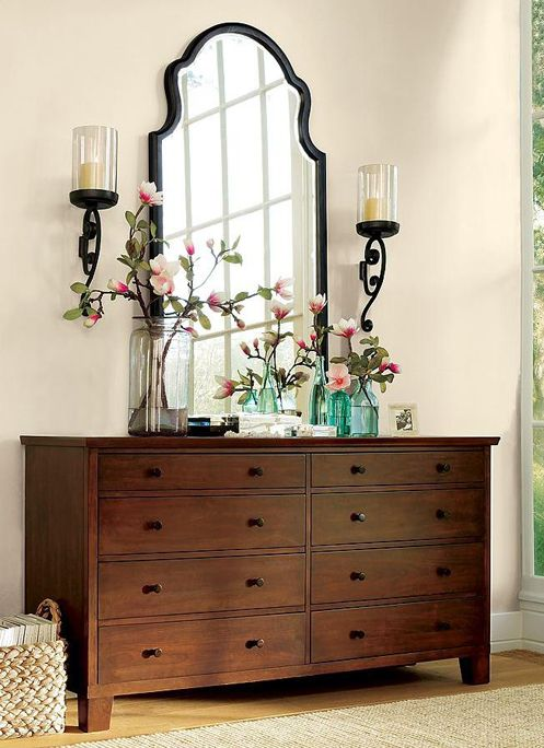 20 Best Dressers Images On Pinterest Black Cabinets
