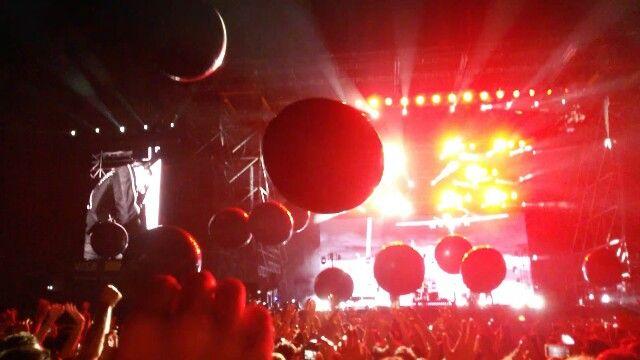 Palloni giganti!