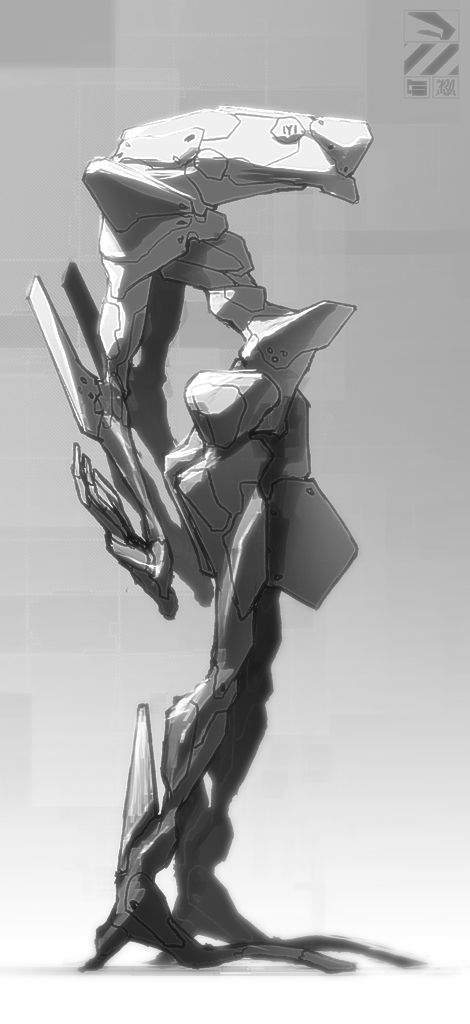 97 best images about mecha on Pinterest