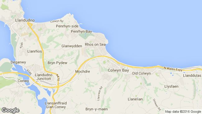 Colwyn Bay 2016: Best of Colwyn Bay, Wales Tourism - TripAdvisor