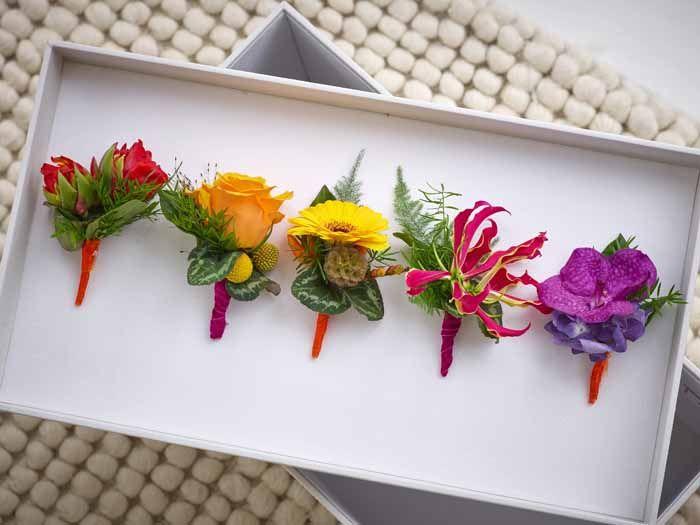 Floral trends for spring/summer 2016 | weddingsite.co.uk