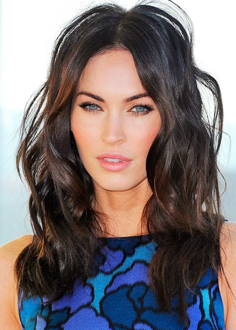 trendy haircut for the 25 best ideas about megan fox makeup on 6016