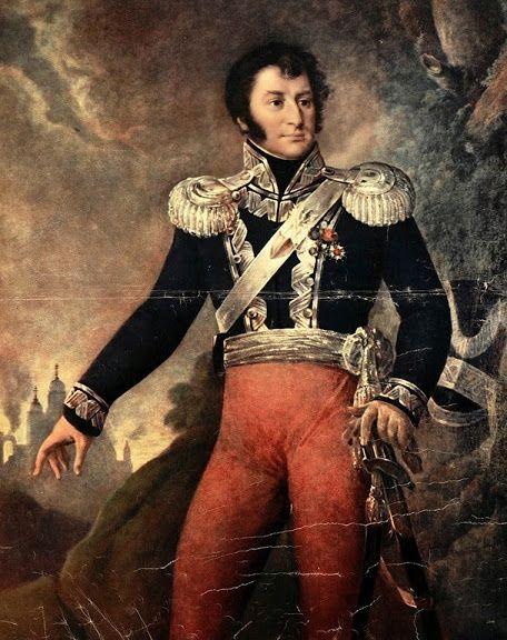 Generał brygady Tadeusz Tyszkiewicz