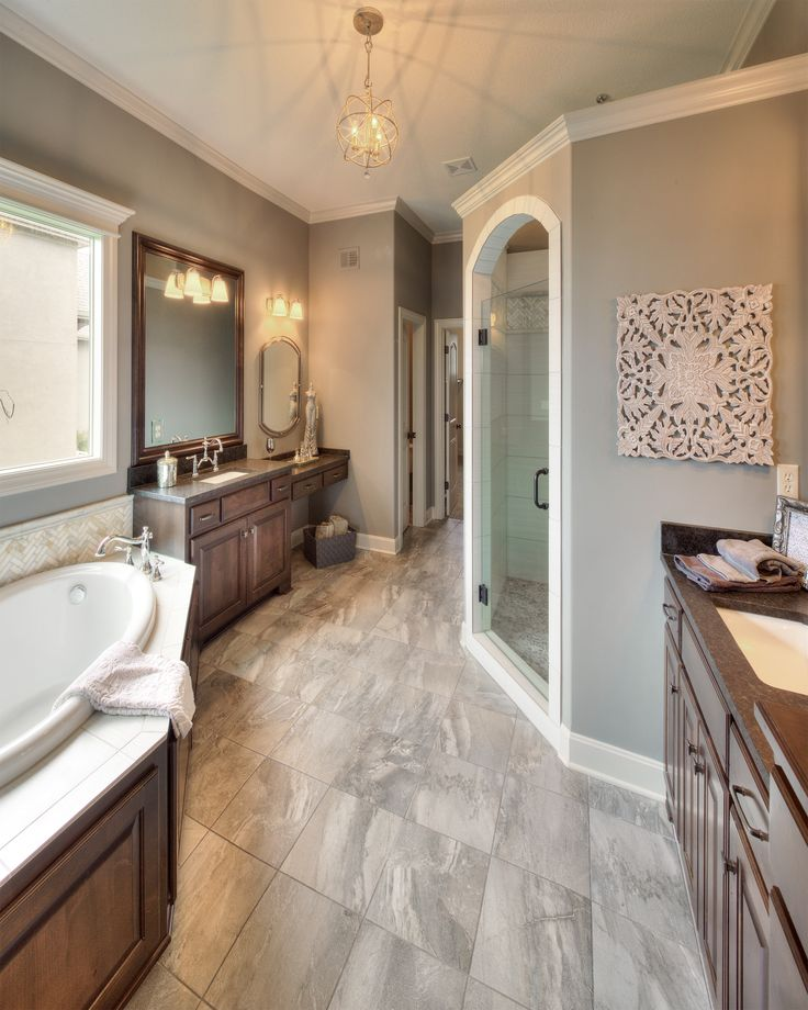 Model Home Bathroom 49 best model homes images on pinterest | model homes, kansas city