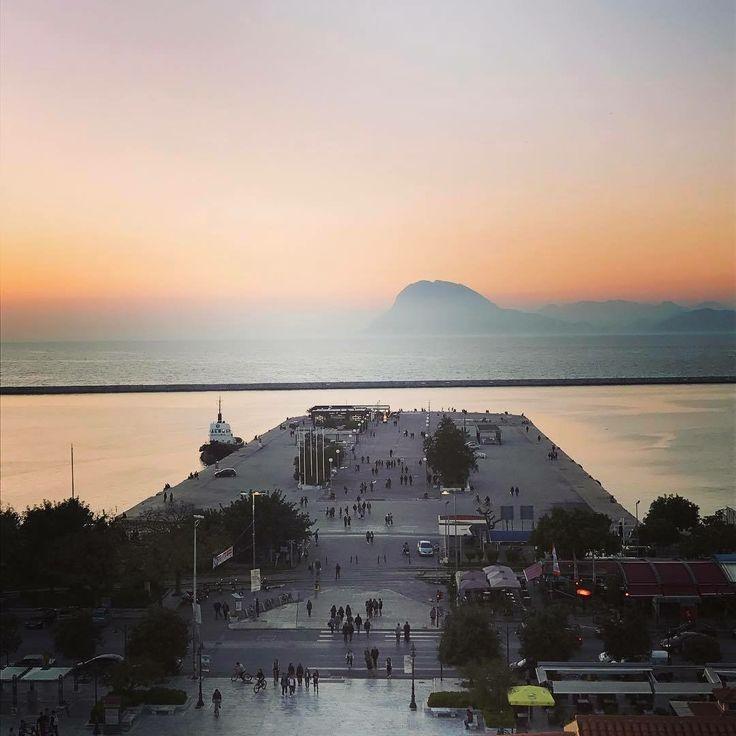 Μώλος Πάτρας-Greece (KT)