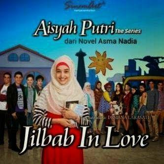 AMIMAZDA.COM - Daftar Nama Pemain Sinetron Aisyah Putri The Series : Jilbab In Love' di RCTI