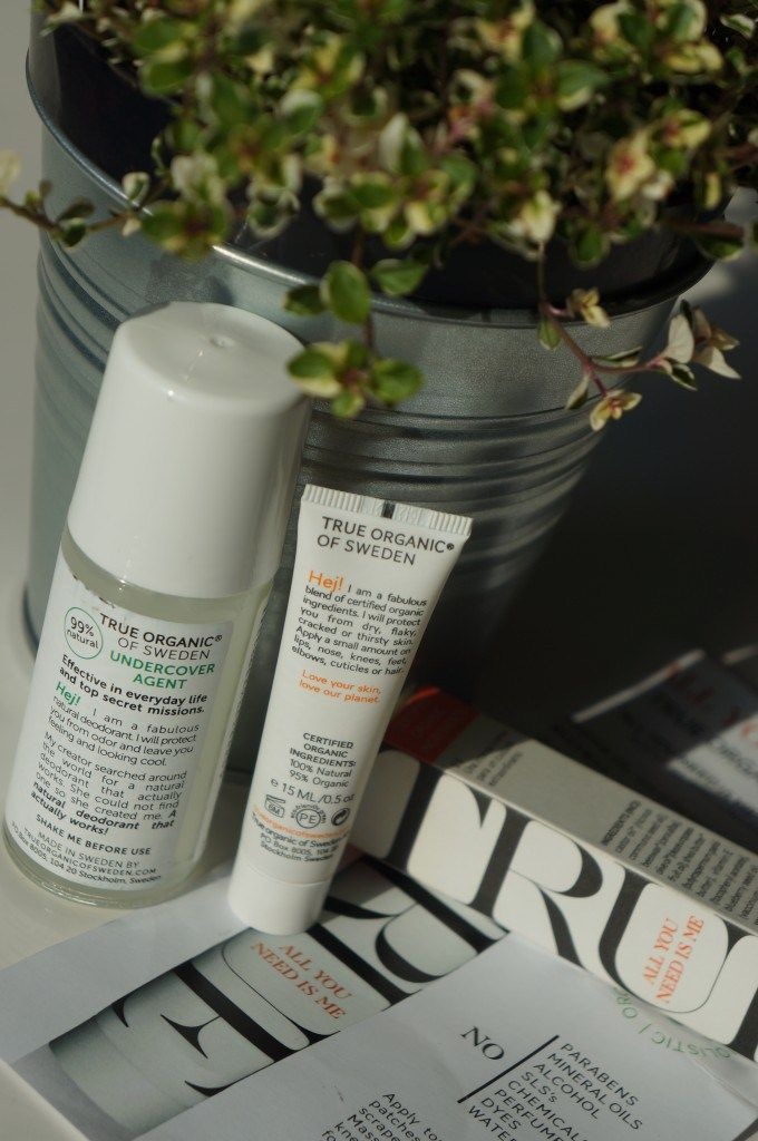 Excellent organic beauty products - Beauty Is About Being Healthy - Stockholm Beauty Week #beauty #ecologic #holistic #cosmetics #stockholm #scandinavian #nordic
