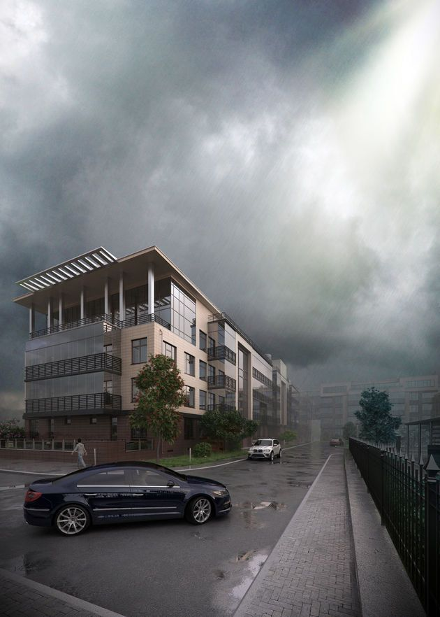 CGarchitect - Professional 3D Architectural Visualization User Community | Duderhof club