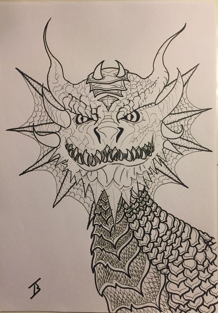 TB Dragon