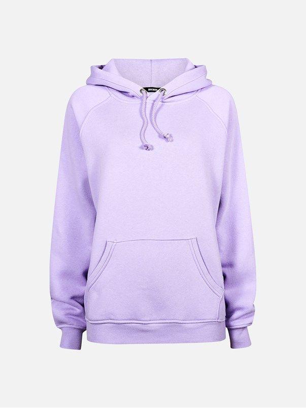 Alpha sweater | | Violetti | BikBok | Suomi