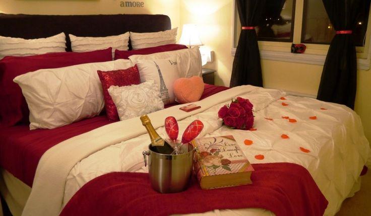 Best Of Romantic Setup for Bedroom