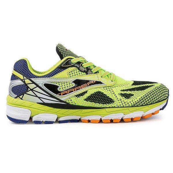 #Zapatillas #hombre #JOMA R.CARRERA 611. #Entrenamiento #Ejercicio #Deporte #Ligereza #Comodidad #Fitness #Running #Correr