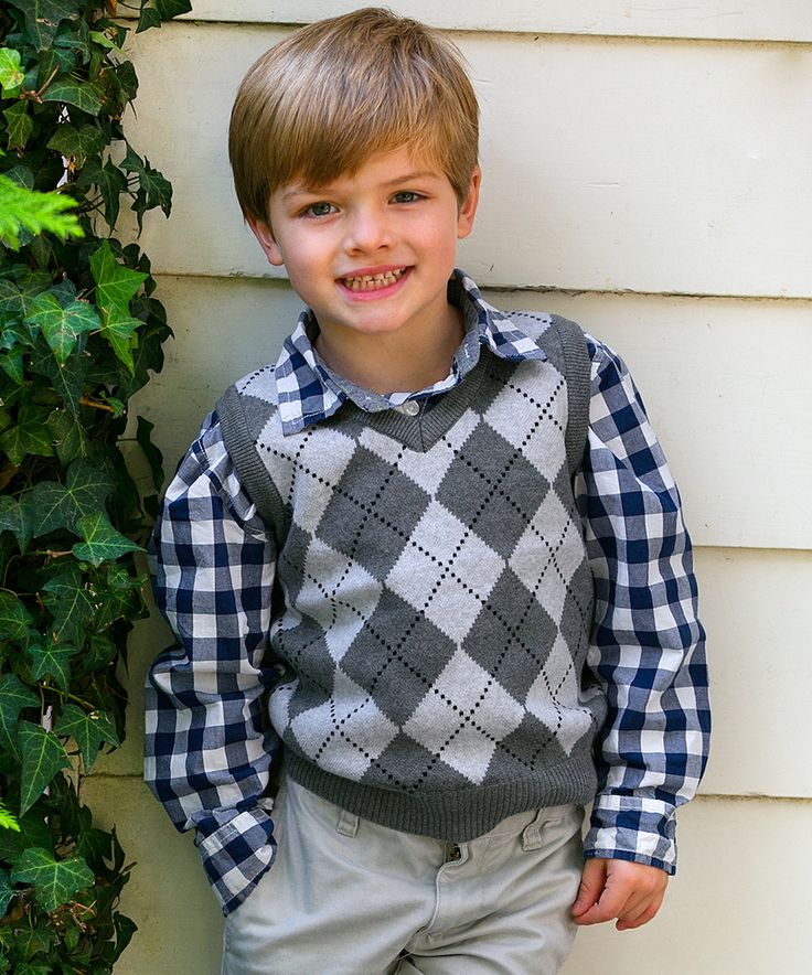 KIDS/TODDLERS argyle sweater vest. Benito & Benita Boys Sweaters V-Neck Faux Layered Uniform Sweater Long Sleeve Pullover with Argyle Patterns for Y. by Benito & Benita. $ - $ $ 11 $ 23 99 Prime. FREE Shipping on eligible orders. Some sizes/colors are Prime eligible.