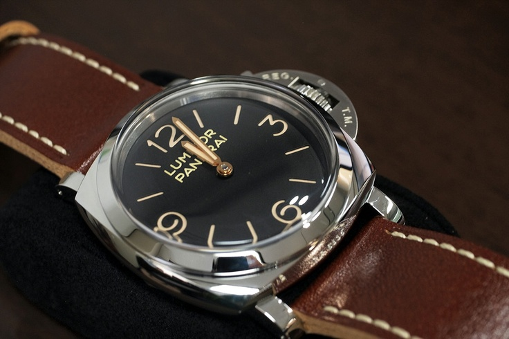Panerai PAM 372 | WATCHES | Pinterest | Messages and I want