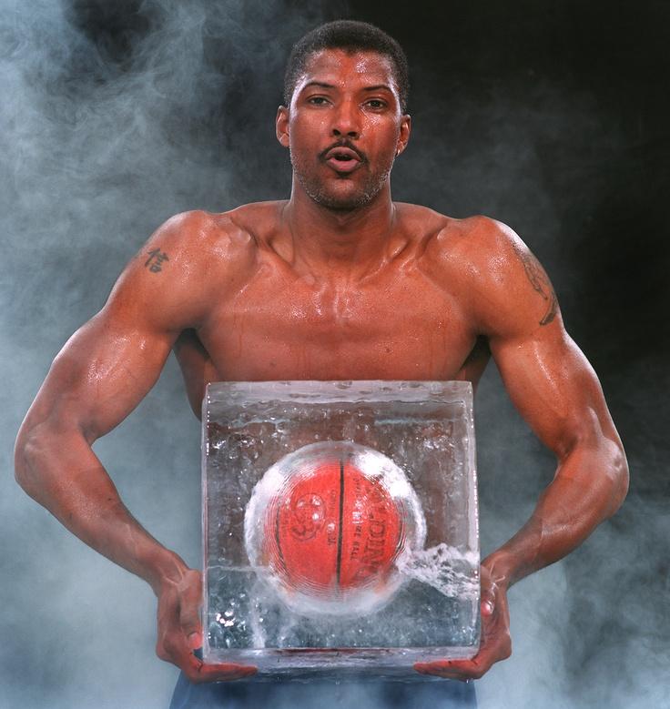 Wendell Alexis (Basketball ALBA BERLIN)