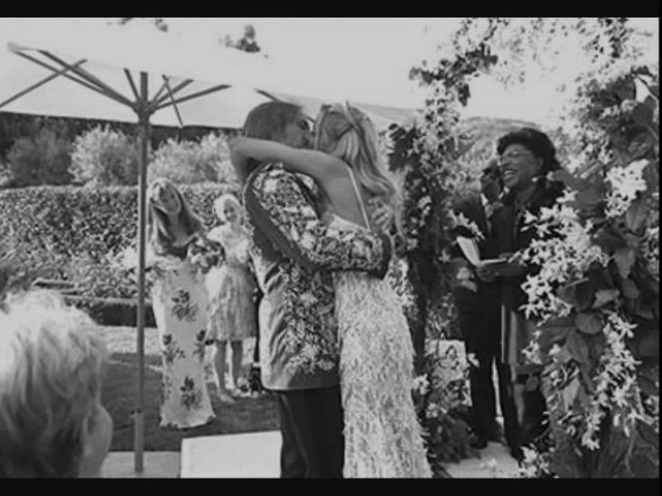 Tom Petty Dana wedding in 2019 | Toms, Tom petty, Jane benyo