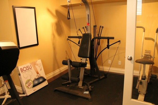 Best images about inspiring home gyms on pinterest
