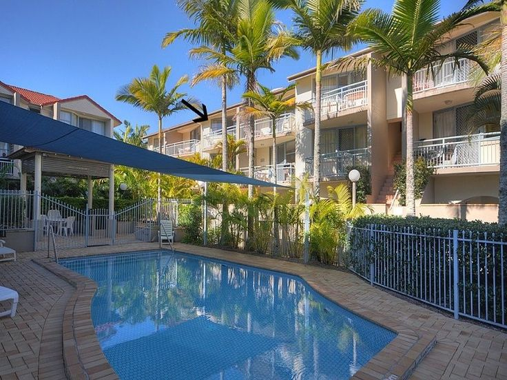 Real Estate For Sale - 312/92 Musgrave Street - Kirra , QLD