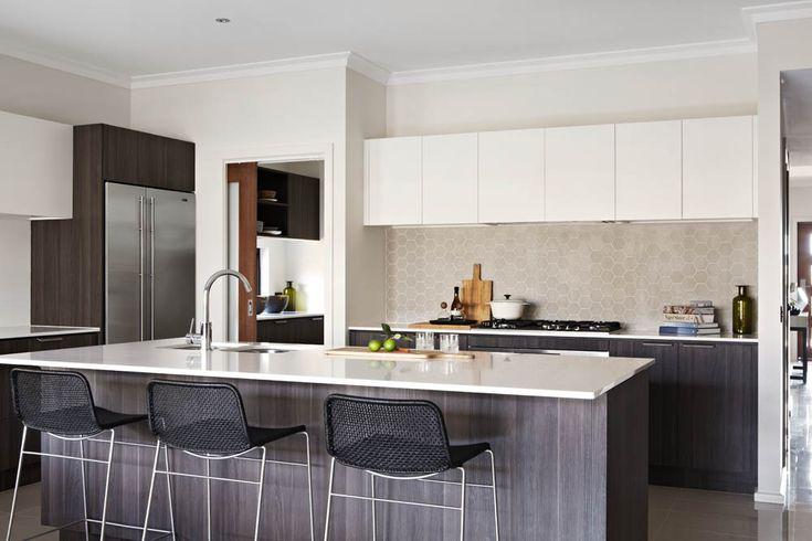 Orbit Homes & Arkee Design 4600 Organic White