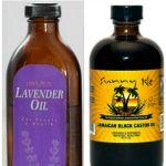 Tip: haren sneller laten groeien met lavendelolie