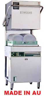 Commercial Eswood ES32 Pass Through Dishwasher | Dishwasher - Kitchen & Catering Equipment