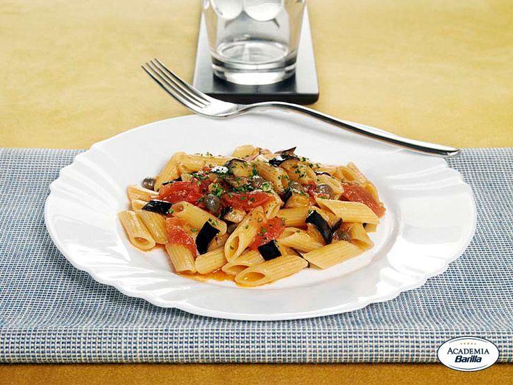 50 best barilla le regionali ricette siciliane images for Ricette barilla