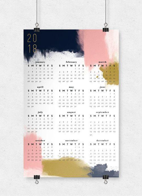 Best Wall Calendars  Images On   Calendar