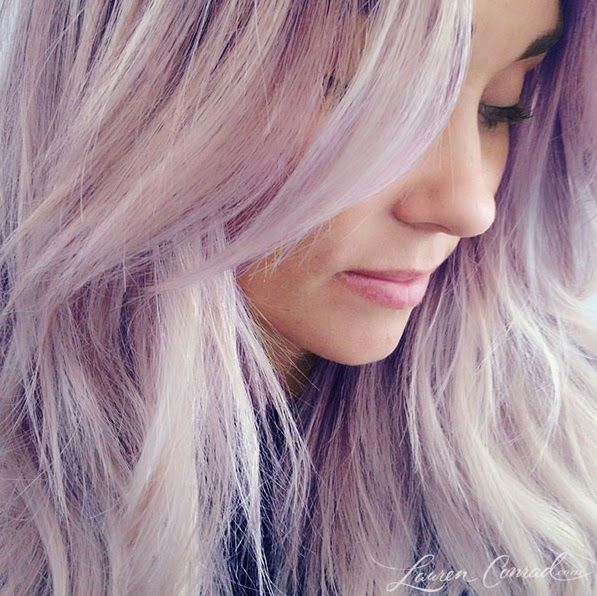 BeautieSmoothie: PASTEL HAIR - HOW TO GET IT AND MAINTAIN IT