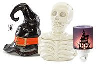 Who's excited for Halloween?  I am!! Like me on Facebook: https://www.facebook.com/WicklessJenKolise  #Scentsy  #Halloween
