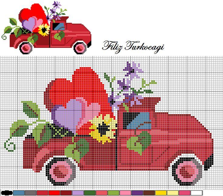 Tüm izleyenlerimin Sevgililer Günü'nü kutluyorum ! Designed by Filiz Türkocağı...