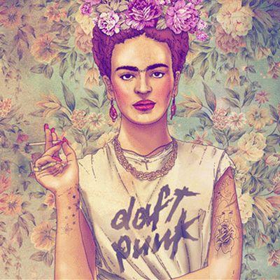 Bugün Frida Kahlo'nun 108. doğum günü. Frida'nın kanvas tabloları hepsiburada.com'da %41 indirimli. Üste de Avantajix para iadesi ödüyor. http://www.avantajix.com/ #fridakahlo #avantajix #ressam #7temmuz #tablo #indirim #firsat