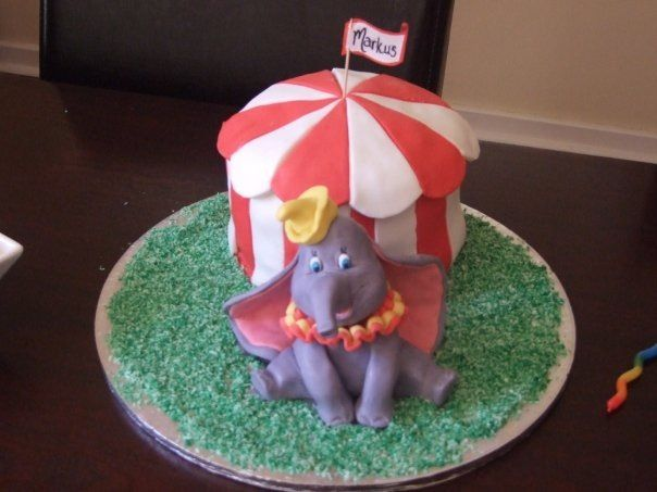 Theme: Circus