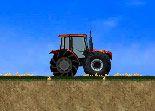 Tracteur en ligne