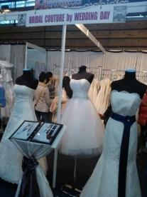 Targul de nunta Ghid Mariaj 2013 Iasi - Wedding Day