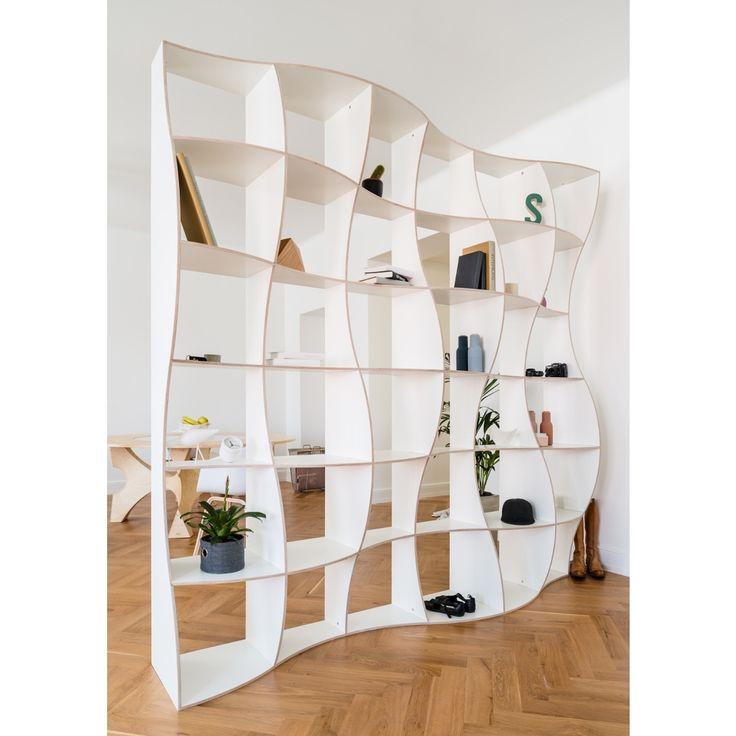 11 best Retro-Möbel im skandinavischen Design der 60er Jahre - designer mobel bucherregal