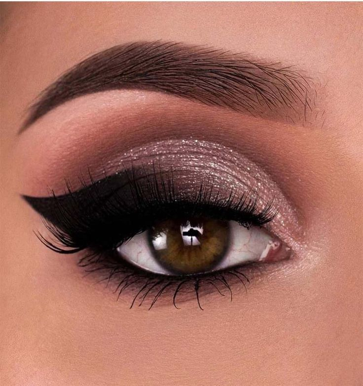 Smoky eye makeup for look gorgeous in 2019 | Makeup | Sexy ...