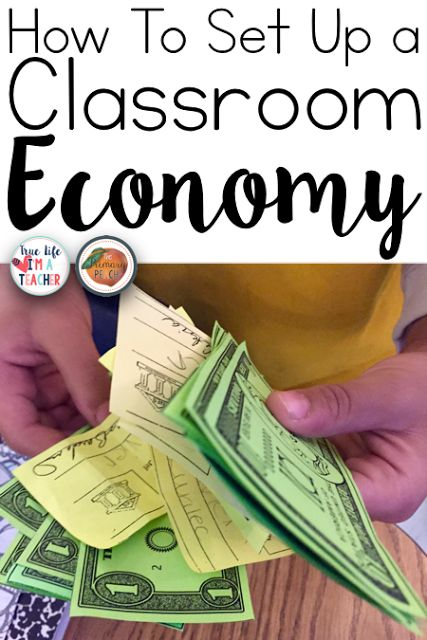 Hey Friends! It's Theresa, from True Life I'm a Teacher! I wanted to share how I use (and have used for several years) a token economy in my classroom. I've taught at PBIS/PBS schools for 7 years, and