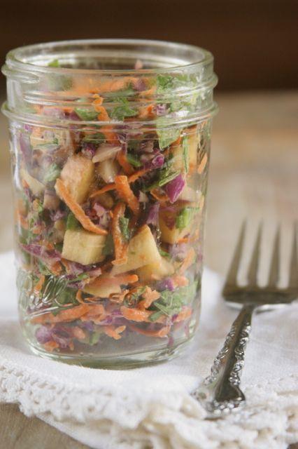 Apple Super Salad