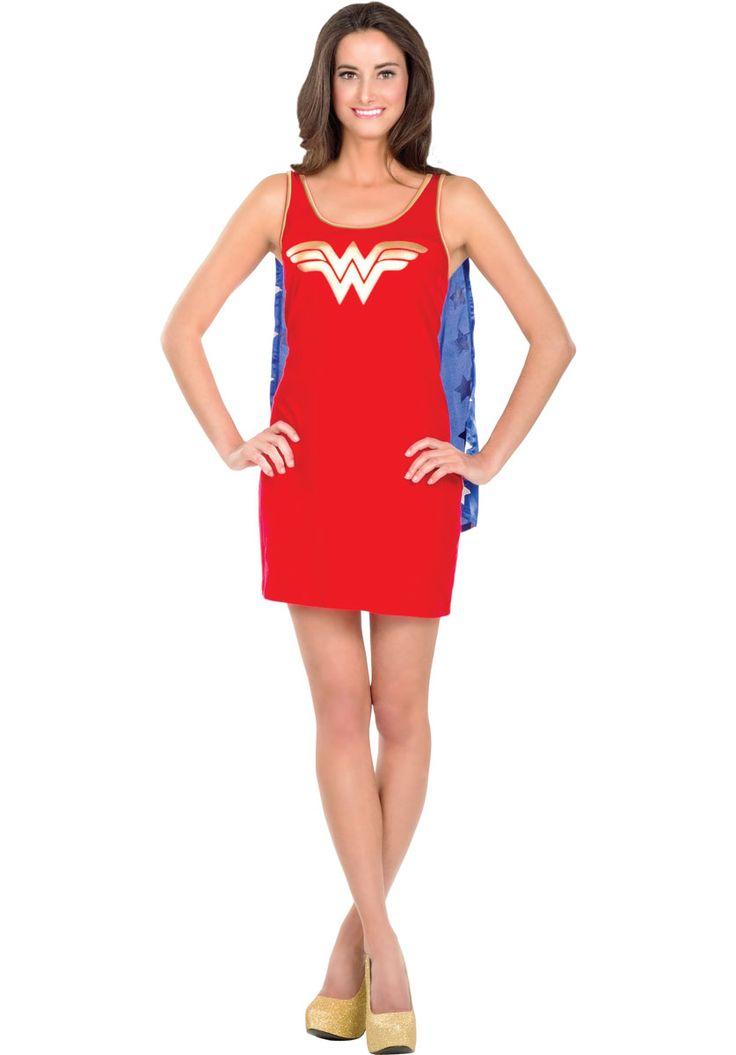 255 Best Superhero Costumes Images On Pinterest -7072