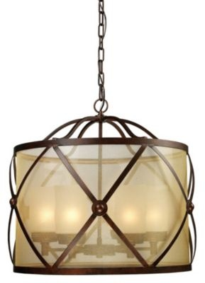Buy the Elk Lighting Classic Bronze Direct  Shop for the Elk Lighting  Classic Bronze Cumberland Height 6 Light 1 Tier Drum Chandelier and save 62 best Chandeliers   Lighting images on Pinterest   Chandeliers  . Elk Lighting Catalog. Home Design Ideas