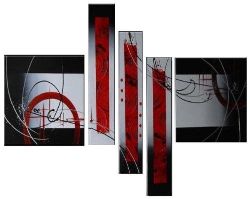 Cuadros modernos abstractos minimalistas art pinterest for Cuadros religiosos modernos